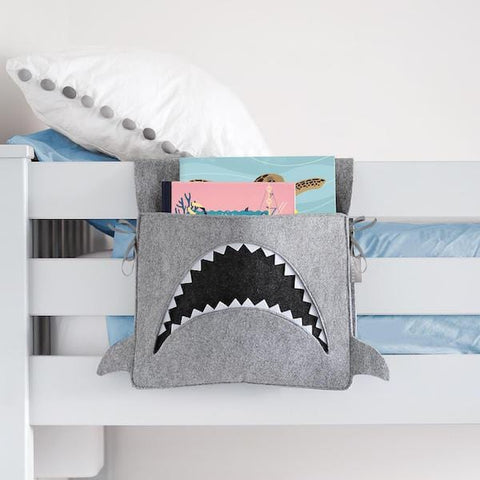 Stackers | Shark Bed Pocket | A LITTLE FIND