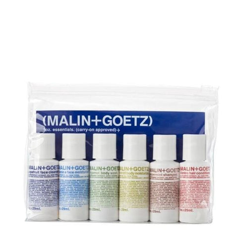 Malin+Goetz | Essential Kit | A Little Find