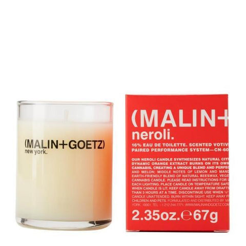 Malin+Goetz | Neroli Votive Candle - 67g | A Little Find