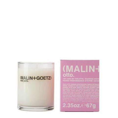 Malin+Goetz | Otto Votive Candle - 67g | A Little Find