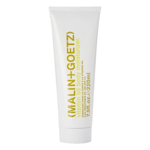 Malin+Goetz | Vitamin B5 Body Moisturiser - 220ml | A Little Find