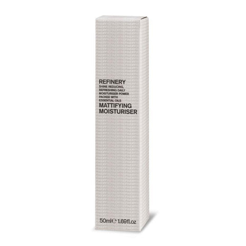 The Refinery | Mattifying Moisturiser - 50Ml | A Little Find