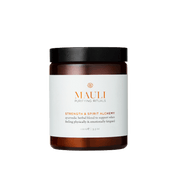 Mauli | Strength & Spirit Alchemy - 100g | A Little Find