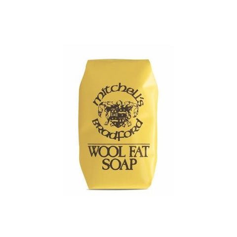 Mitchell's Wool Fat Soap | Hand Soap - 75g | A Little Find