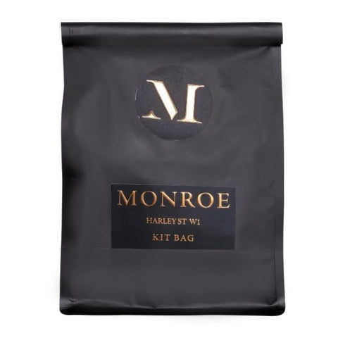Monroe Of London | Essential Travel Kit | A Little Find