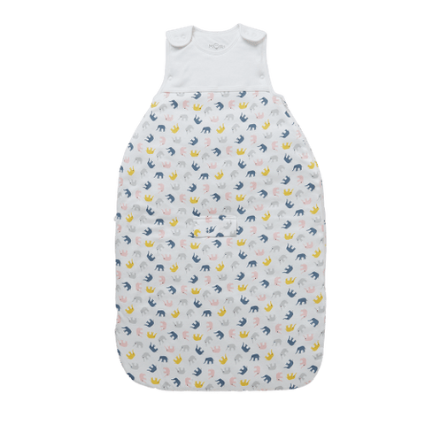 MORI | Elephant Clever Sleeping Bag 2.5 Tog | A Little Find