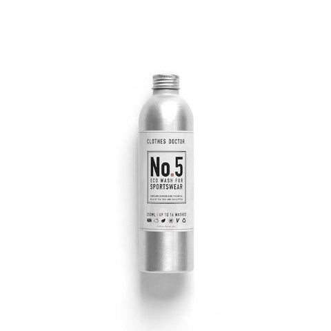 Clothes Doctor | No. 5 Eco Wash For Sportswear - 250ml | A Little Find