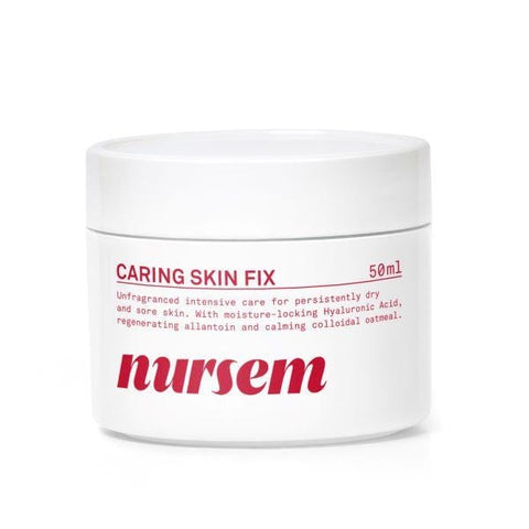 Nursem | Caring Skin Fix - 50ml | A Little Find