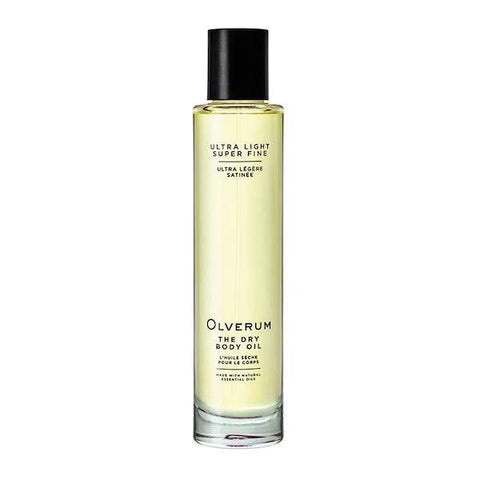 Olverum | Dry Body Oil - 100ml | A Little Find
