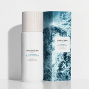 One Ocean Beauty | Ultra Marine Cellulite Night Cream | A Little Find