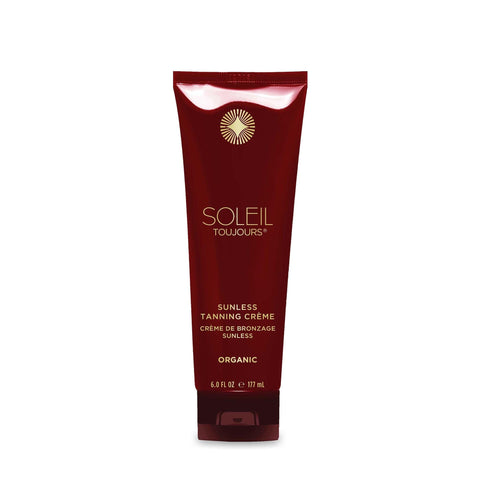 Sunless Tanning Creme - Light/Medium - 177ml