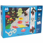 Plus-Plus | Glow And Build - 360pcs. | A LITTLE FIND
