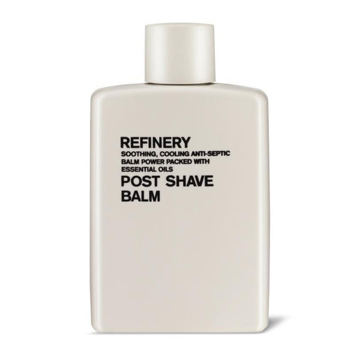 The Refinery | Post Shave Balm - 100ml | A Little Find