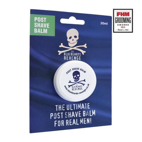 The Bluebeards Revenge | Post-Shave Balm - 20Ml | A Little Find