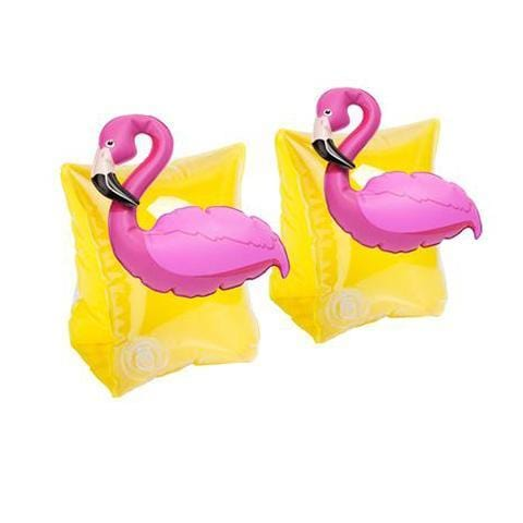 Sunnylife | Arm Band Floaties - Flamingo | A Little Find