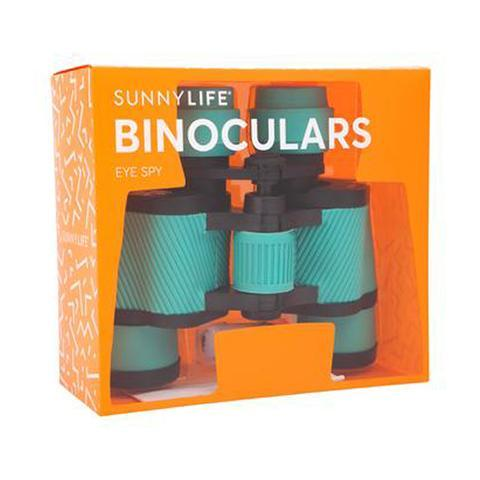 Sunnylife | Binoculars - Turquoise | A Little Find
