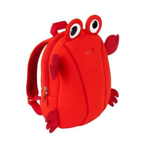Sunnylife | Kids Neoprene Backpack - Crab | A Little Find