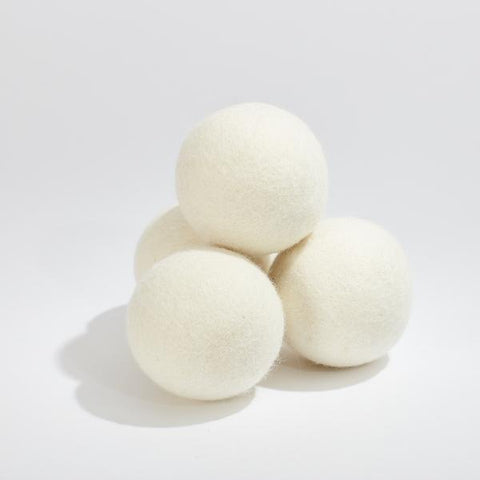 A Little Find | Wool Dryer Balls x 6