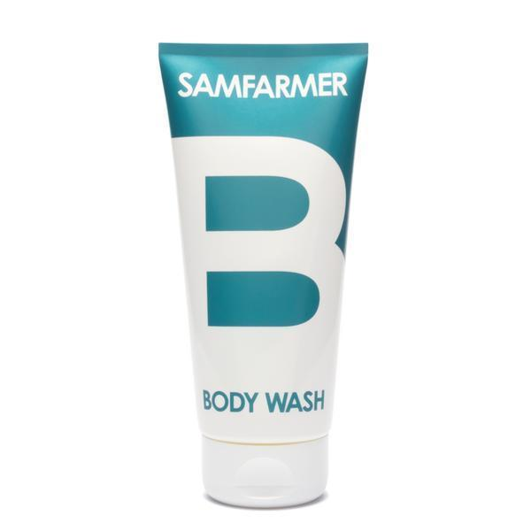SAMFARMER | Body Wash - 200ml | A Little Find