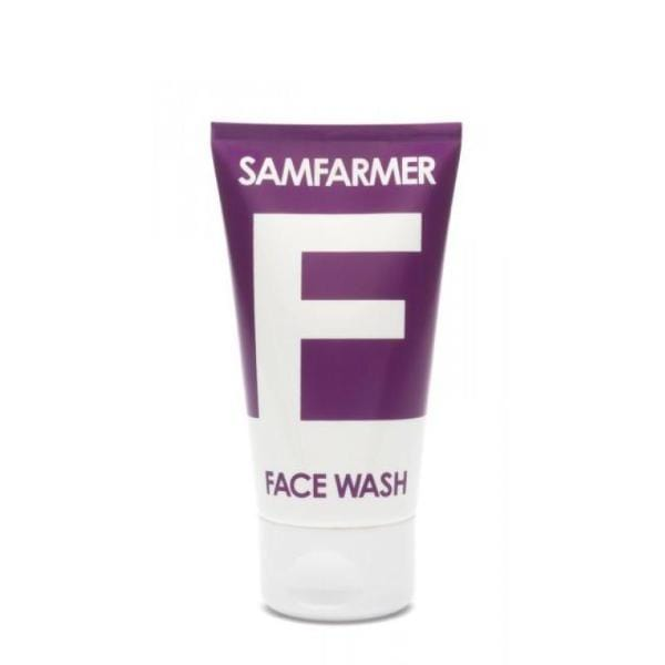 SAMFARMER | Face Wash - 50ml | A Little Find