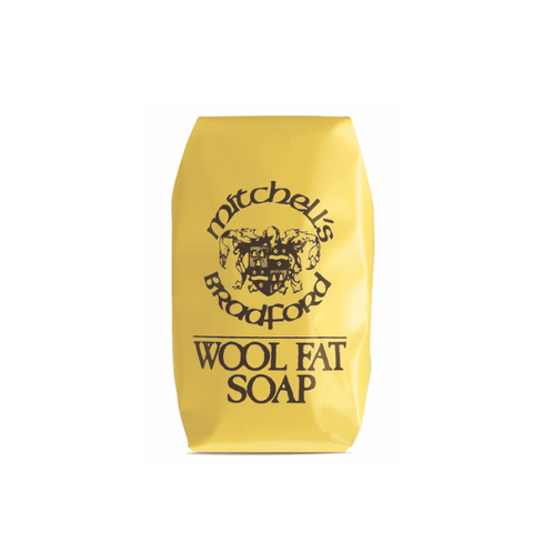 Mitchell's Wool Fat Soap | Bath Soap - 150g | A Little Find
