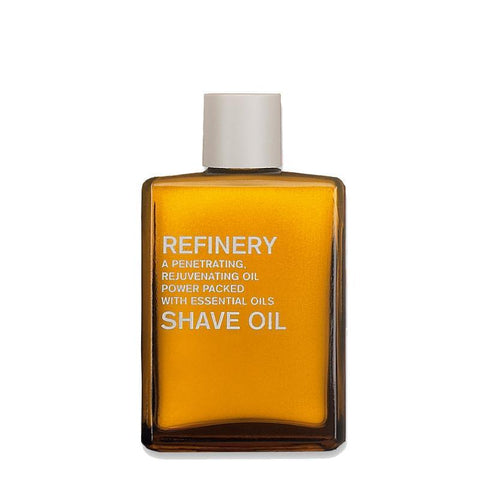 The Refinery | Shave Oil - 30Ml | A Little Find