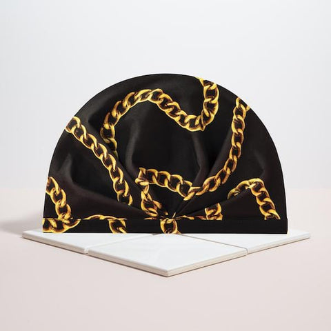 Shhhowercap | The Baldwin - Shower Cap | A Little Find