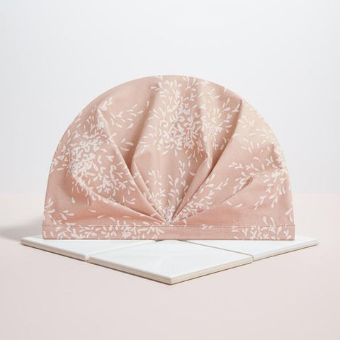 Shhhowercap | The Basilica - Shower Cap | A Little Find