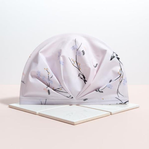 Shhhowercap | The Belle - Shower Cap | A Little Find