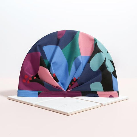 Shhhowercap | The Muse - Shower Cap | A Little Find