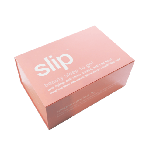 Slip | Beauty Sleep To Go - Pink | A Little Find
