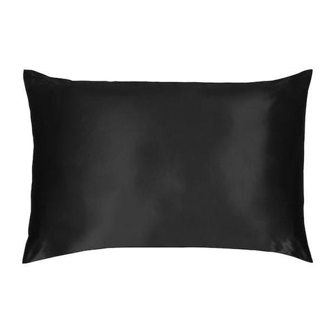 Slip | Pillowcase Queen  - Black | A Little Find