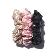 Slip Large Scrunchies - Multi - Set of 3