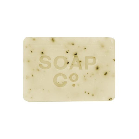 Soap Co. | Wild Nettle & Sage Soap Bar | A Little Find