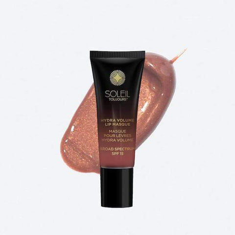 Soleil Toujours | Volume Lip Masque - Fontelina  | A Little Find