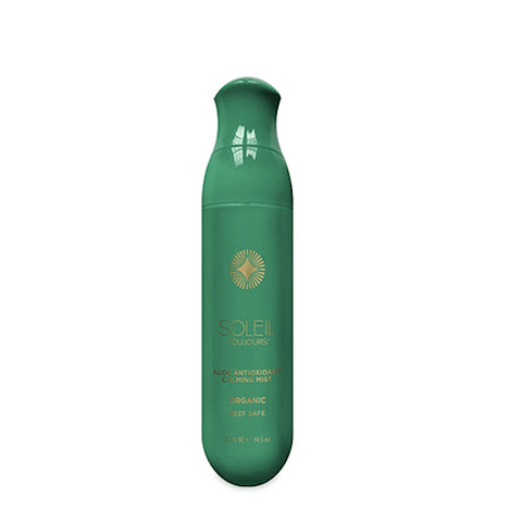 Soleil Toujours | Aloe Antioxidant Calming Mist | A Little Find