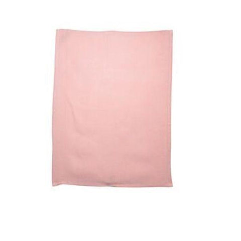 Solwang Designs | Linen Tea Towel - Rose | A LITTLE FIND