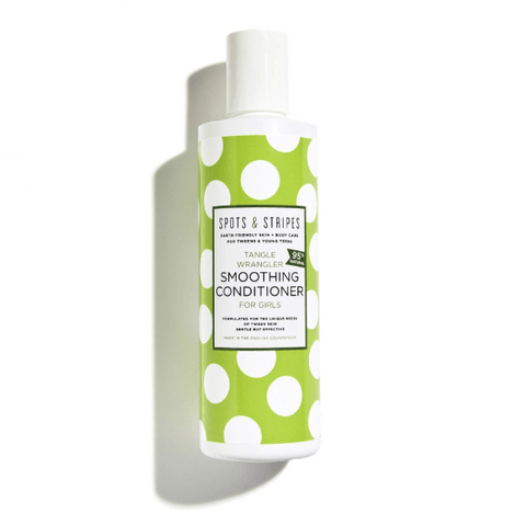 Spots & Stripes | Smoothing Conditioner For Girls | A Little Find