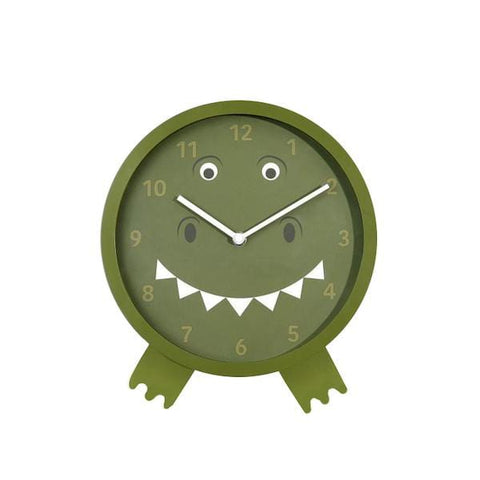 Stackers | T-Rex Wall Clock | A Little Find