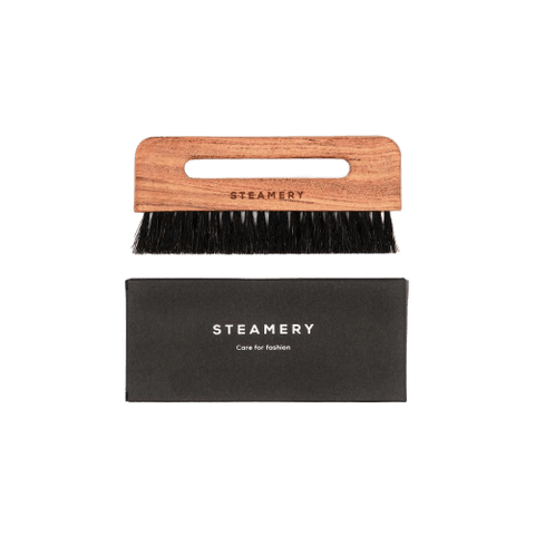 Steamery | Pocket Brush | A Little Find