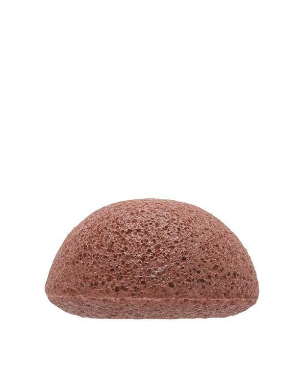 The Konjac Sponge Company | Konjac Facial Sponge With Red Clay | A Little Find