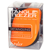Tangle Teezer | Compact Styler - Neon Orange | A Little Find