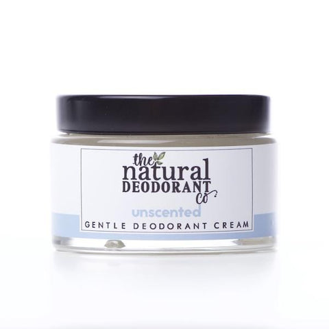 The Natural Deodorant Co. | Gentle Deodorant Cream | A Little Find