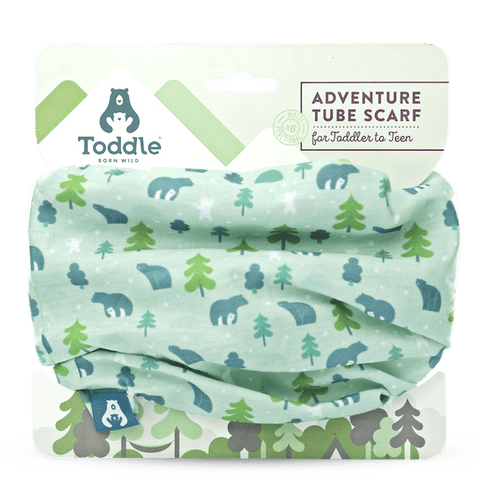 Toddle | Super Soft Microfibre Scarf | A Little Find
