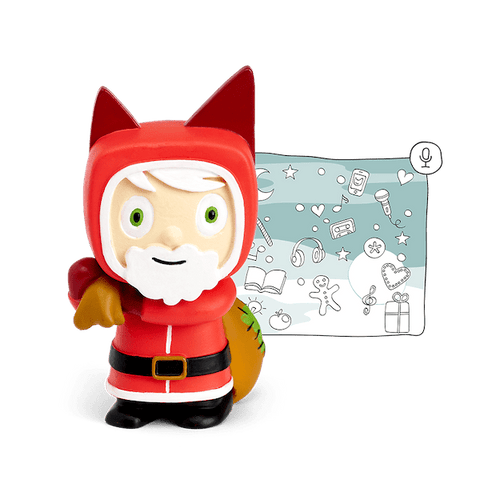 Tonies | Creative Tonie - Father Christmas | A Little Find