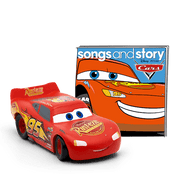 Tonies | Disney - Cars - Lightening McQueen Tonie | A Little Find