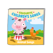Tonies | Favourite Children's Songs - Animal Songs Tonie | A Little Find
