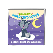 Tonies | Favourite Children's Songs - Bedtime 2 Tonie | A Little Find
