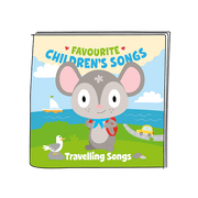 Tonies | Favourite Children's Songs - Travelling Songs | A Little Find