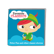 Tonies | Favourite Classics - Peter Pan Tonie | A Little Find